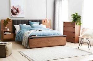 Combo nội thất phòng ngủ 3 món - VCB 1